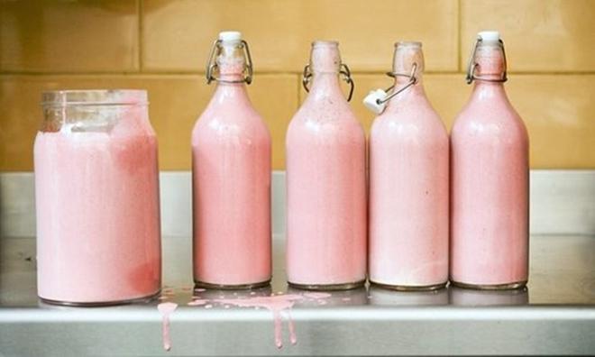 Sự thật: Sữa của hà mã có màu hồng và đây là lý do - Ảnh 2.