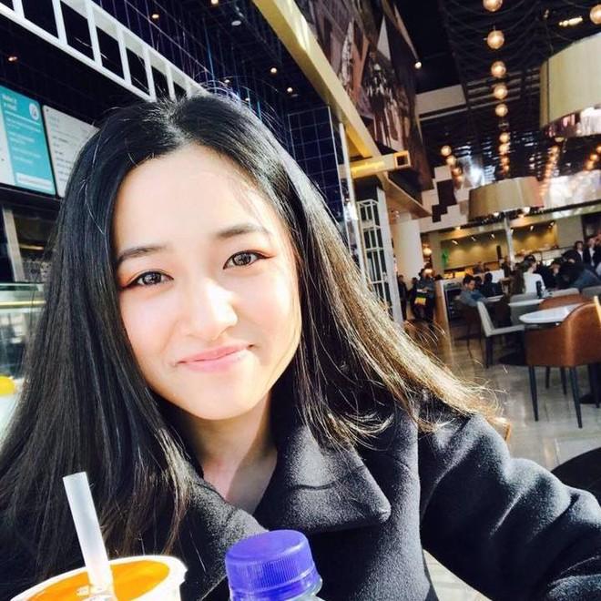 Nhan sắc đời thường của nữ sinh Việt vừa đăng quang hoa khôi tại Australia - Ảnh 3.