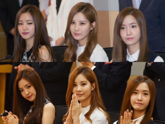 Đặt Yoona cạnh các mỹ nhân khác mới thấy: Đầy người đẹp hơn cả nữ thần nhan sắc Hàn Quốc! - Ảnh 3.