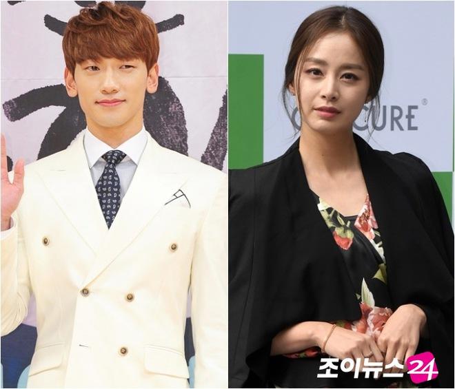 Không chỉ về nhà đúng giờ, Bi Rain thường xuyên vào bếp nấu ăn cho vợ bầu Kim Tae Hee  - Ảnh 3.