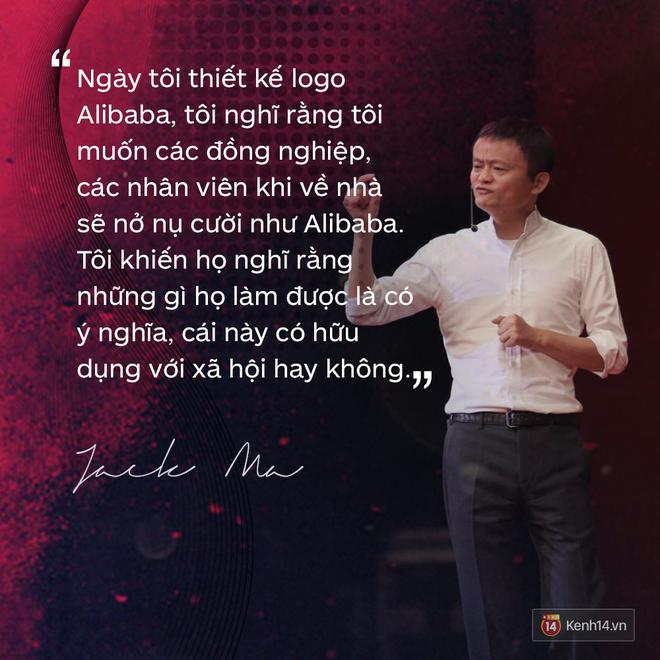 Tại sao Jack Ma lại chọn cái tên Alibaba cho đế chế hùng mạnh và câu chuyện đằng sau ai đọc cũng muốn share - Ảnh 2.