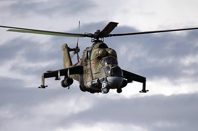 Phi cơ, trực thăng Nga tràn ngập phim hành động Hollywood nhưng sự thật là gì? - Ảnh 4.