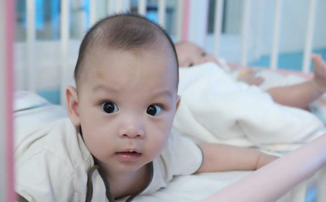 Bé trai bị vứt ở lề đường, kiến lửa bò đầy miệng, 7 tháng trời nằm trong bệnh viện ở Sài Gòn