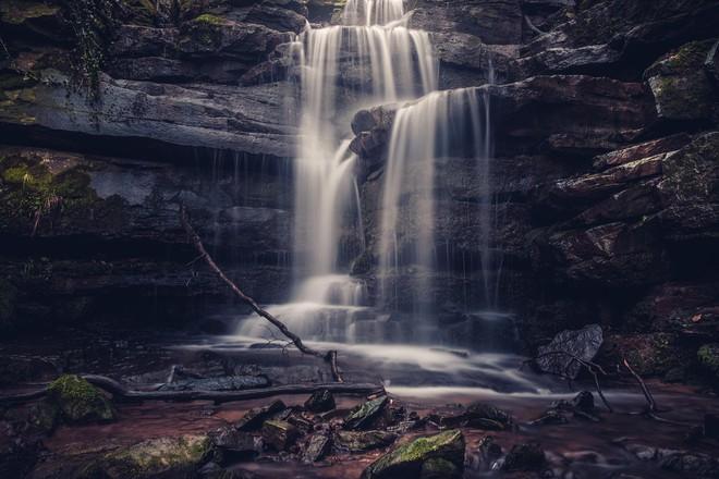 16 kỳ quan thác nước tuyệt đẹp trên khắp thế gian - Ảnh 3.