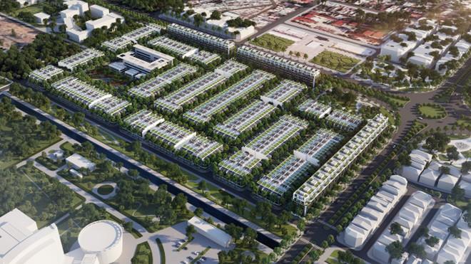 """Dự án mới manh nha xuất hiện ở Đà Nẵng, nhà đầu tư """"ồ ạt"""" gọi điện hỏi thăm - Ảnh 2."""