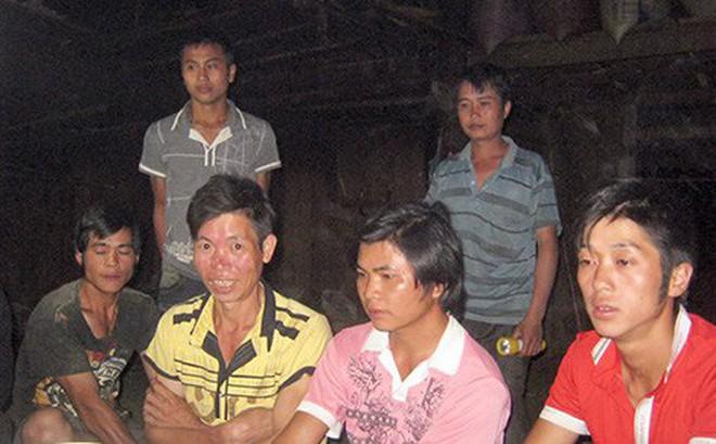 Chuyện thú vị về một tộc người ở Hà Giang