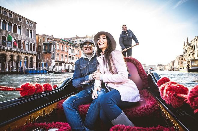 Thích đi du lịch chùa, cặp tình nhân trộm thuyền vòng quanh Venice rồi nhận ngay cái kết thê thảm - Ảnh 3.