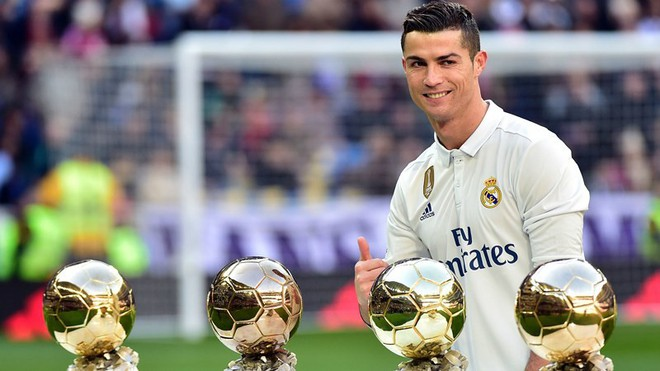 Ronaldo: Tôi muốn có 7 đứa con - Ảnh 3.