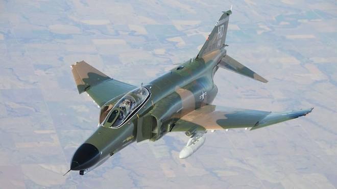 Cận cảnh 12 chiến đấu cơ bay nhanh nhất trong lịch sử quân đội Mỹ - Ảnh 3.