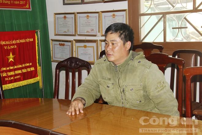 Ly kỳ vụ triệt phá băng nhóm gây ra vụ nổ nhà dân ở Lâm Đồng - Ảnh 2.