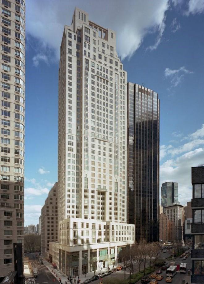 Top 10 penthouse đắt nhất thế giới - Ảnh 3.