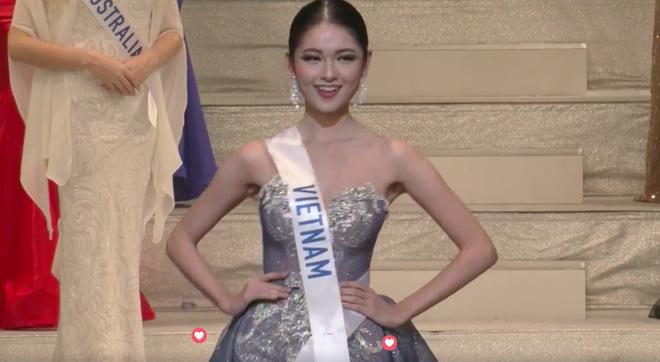 Chung kết Miss International 2017: Đại diện Indonesia đăng quang, Thùy Dung trượt Top 15 - Ảnh 25.