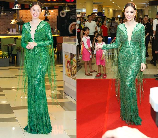 Hari Won, Angela Phương Trinh cùng loạt sao Việt bẽ bàng khi bị bóc mẽ ảnh thật  - Ảnh 10.