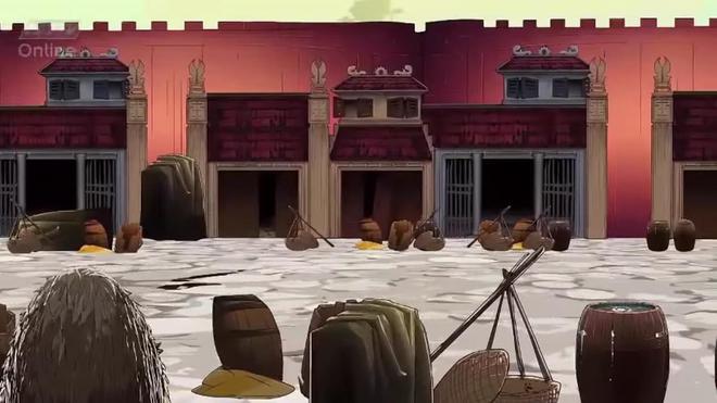 Chiến pháp mượn trời giết giặc giúp Hưng Đạo Vương đánh bại 100 vạn quân Nguyên - Ảnh 4.