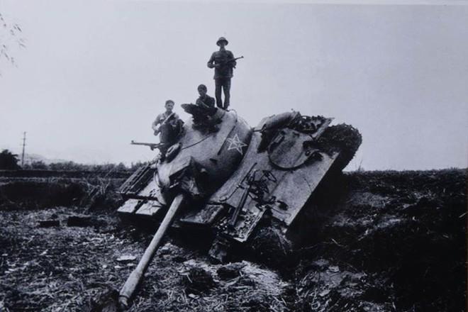 Chiến tranh bảo vệ biên giới phía Bắc 1979: Khốc liệt Lạng Sơn - Cao Bằng - Ảnh 3.