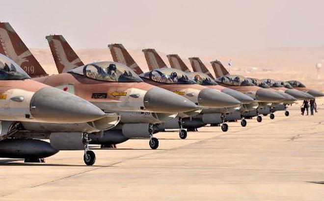Quân đội Israel: Lỗ hổng và thích ứng