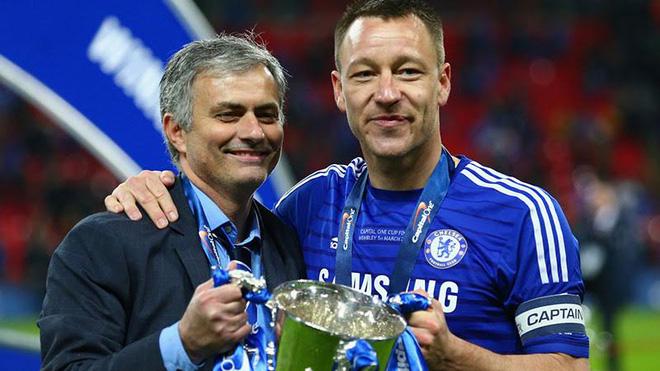 John Terry: Bạo lực, cướp bồ bạn và phản bội Mourinho - Ảnh 4.