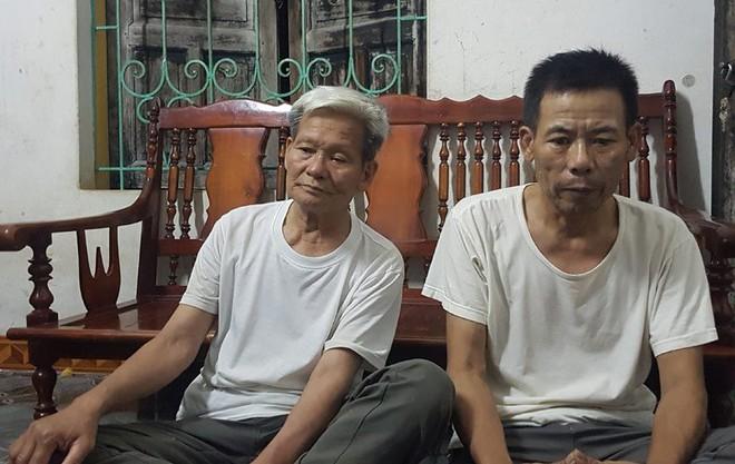 Đồng Tâm ngày đón Chủ tịch Hà Nội về đối thoại - Ảnh 4.