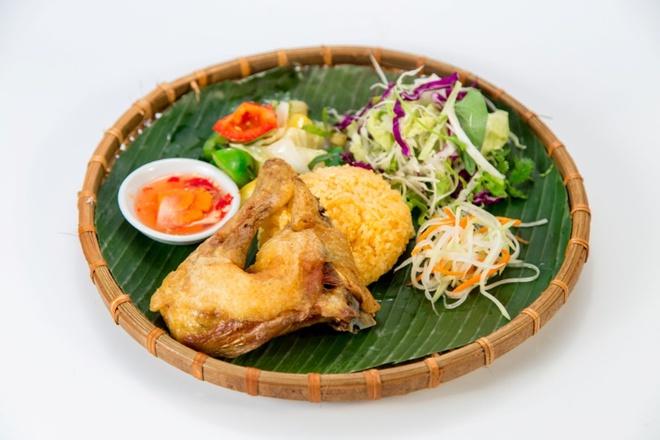 Đà Nẵng: Sắp mở cửa không gian ẩm thực Ngũ hành - Ảnh 4.