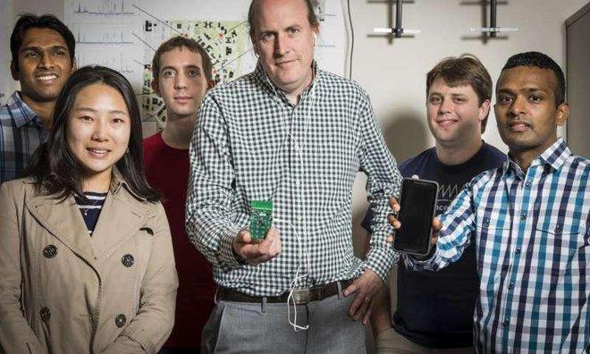 Từ bỏ nỗi lo hết điện với chiếc điện thoại không pin đầu tiên trên thế giới - Ảnh 3.
