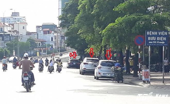 Ông Đoàn Ngọc Hải tiếp tục ra quân dẹp vỉa hè ở TP.HCM, Hà Nội thì sao? - Ảnh 4.