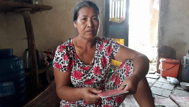 Vợ con quan xã xứ Thanh bỗng dưng lọt hộ nghèo - Ảnh 4.