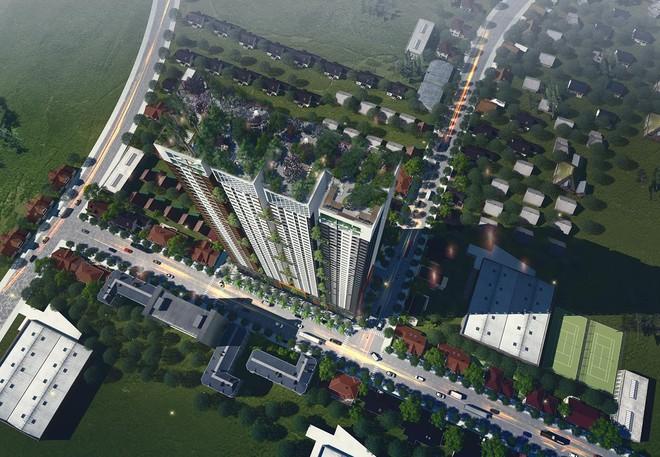LinkHouse Nha Trang Làm Tổng Đại Lý Phân Phối Napleoncastle I - Ảnh 4.
