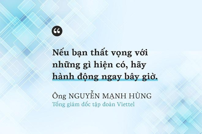 Sẽ có một thế hệ Viettel mới sinh ra từ giới trẻ Việt Nam - Ảnh 4.