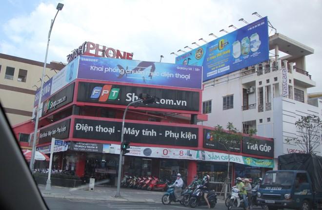 Những dự án, công sản nào ở Đà Nẵng bị điều tra? - Ảnh 4.