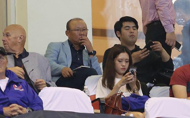 HLV Park Hang Seo, chúng tôi chờ ông làm hay như nói!