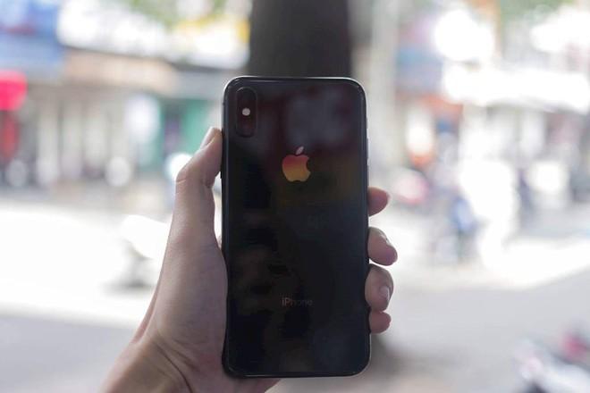 Vì sao iPhone X về Việt Nam giá cao gấp đôi? - Ảnh 4.