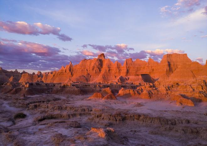 Ngắm nhìn 16 khung cảnh bình minh tuyệt đẹp trên khắp thế gian - Ảnh 5.