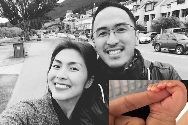 Nhìn lại cuộc sống viên mãn đáng mơ ước của Hà Tăng sau đúng 5 năm từ ngày theo chồng về dinh, rút khỏi showbiz - Ảnh 4.