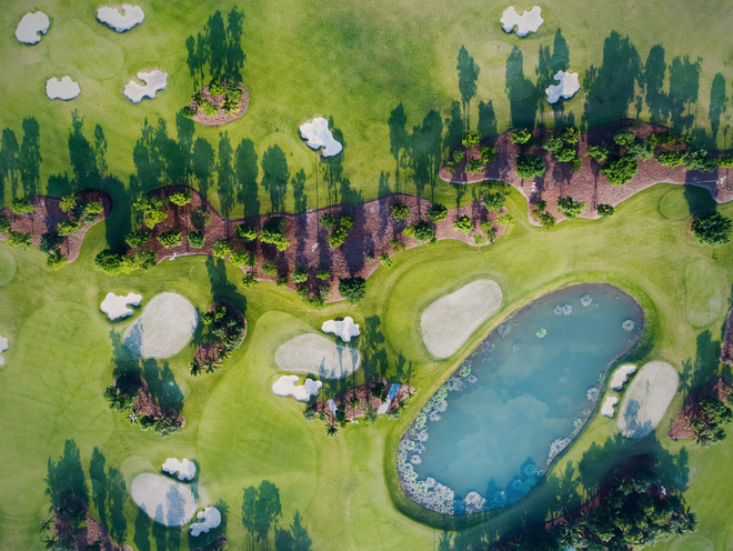 Ecopark chuyển hướng đầu tư bất động sản siêu sang - Ảnh 4.