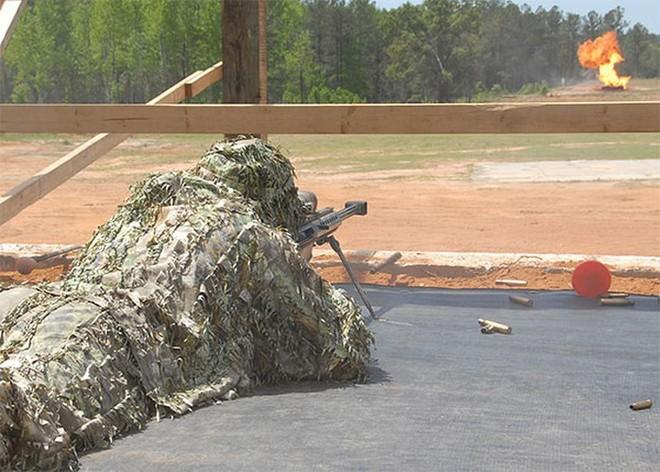 Ảnh: Đặc nhiệm Mỹ thực hành tác chiến cùng các loại vũ khí hiện đại - Ảnh 4.
