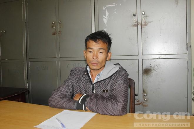 Ly kỳ vụ triệt phá băng nhóm gây ra vụ nổ nhà dân ở Lâm Đồng - Ảnh 3.