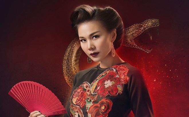 """Thanh Hằng: 13 năm, 9 vai diễn và cuộc """"lột xác"""" để trở thành nữ diễn viên """"ác"""" nhất màn ảnh rộng"""
