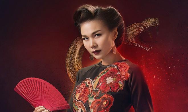 Thanh Hằng: 13 năm, 9 vai diễn và cuộc lột xác để trở thành nữ diễn viên ác nhất màn ảnh rộng - Ảnh 4.
