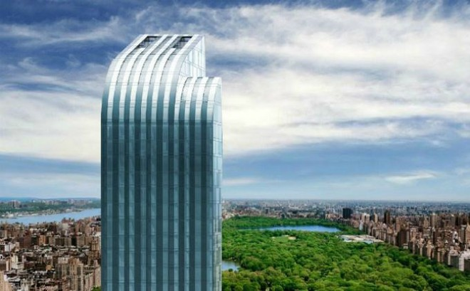 Top 10 penthouse đắt nhất thế giới - Ảnh 4.