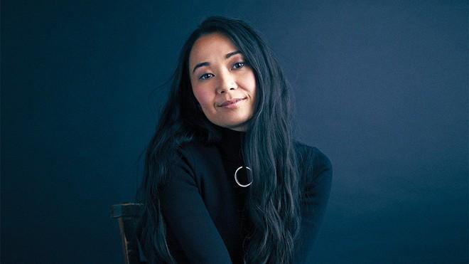 Hồng Châu - nữ diễn viên gốc Việt đầu tiên được đề cử Quả Cầu Vàng là ai? - Ảnh 4.