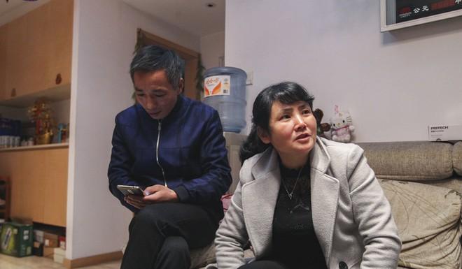 21 năm sinh sống trên đất Mỹ, cô gái gốc Hoa quyết tâm lật lại quá khứ, tìm kiếm sự thật về cha mẹ ruột - Ảnh 4.