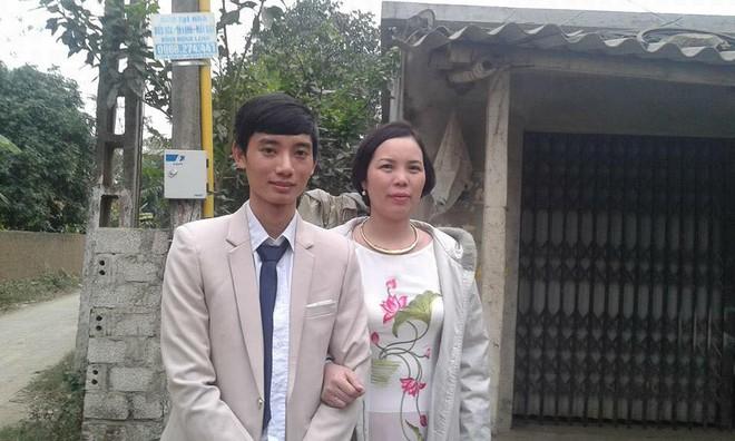 Đám cưới hạnh phúc của cặp đôi chồng kém vợ 2 giáp sau hơn 3 năm hẹn hò - Ảnh 4.