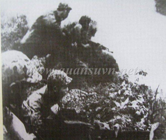 Chiến tranh bảo vệ biên giới phía Bắc 1979: Khốc liệt Lạng Sơn - Cao Bằng - Ảnh 4.