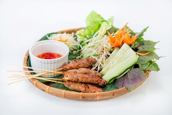 Đà Nẵng: Sắp mở cửa không gian ẩm thực Ngũ hành - Ảnh 5.