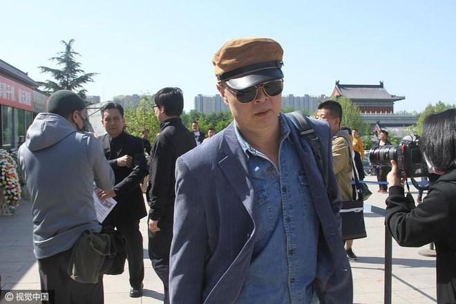 Dàn sao Tây du ký 1986 đau buồn đưa tang đạo diễn Dương Khiết - Ảnh 6.