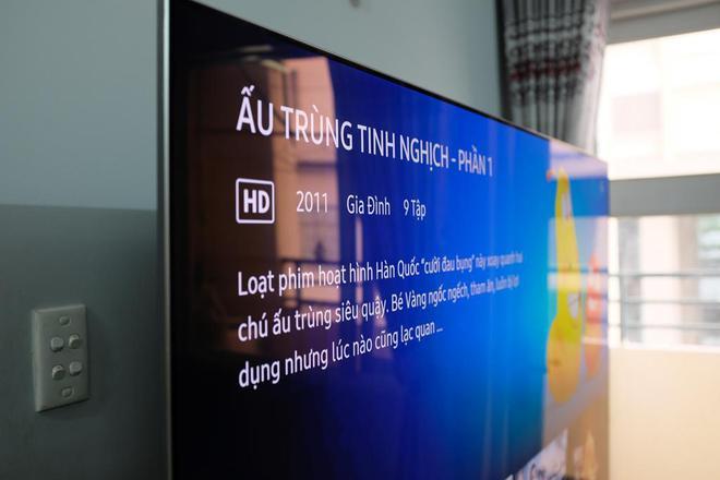 Nhìn vào những bằng chứng dưới đây, bạn sẽ thấy dù ở góc độ nào, TV QLED cũng thể hiện chính xác màu sắc phim - Ảnh 4.