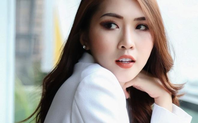 """Hoa hậu Tường Linh: Mỗi ngày ngủ được 2 tiếng, nói thí sinh The Face như """"hot girl kem trộn"""" là thiếu công bằng!"""