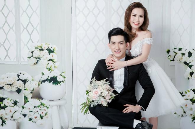Chồng cũ Phi Thanh Vân khoe tiệc cưới 2 tỷ đồng khi lấy vợ lần 3 - Ảnh 5.