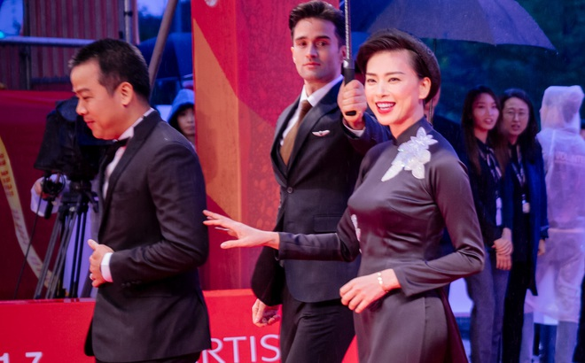 """Ngô Thanh Vân lên tiếng phản pháo trước ý kiến """"Cô Ba Sài Gòn"""" vay mượn văn hóa nhầm chỗ"""