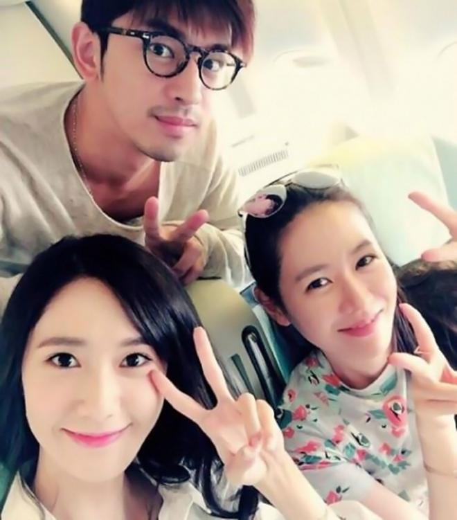 Đặt Yoona cạnh các mỹ nhân khác mới thấy: Đầy người đẹp hơn cả nữ thần nhan sắc Hàn Quốc! - Ảnh 5.